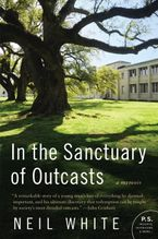 In the Sanctuary of Outcasts Paperback  by Neil White