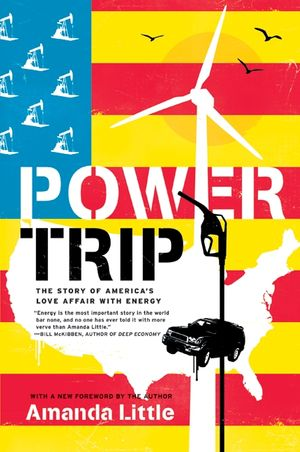 Power Trip book image