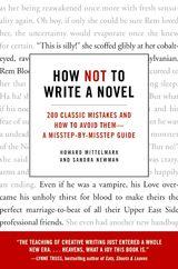 How Not to Write a Novel