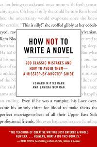 how-not-to-write-a-novel