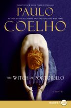 The Witch of Portobello Paperback LTE by Paulo Coelho