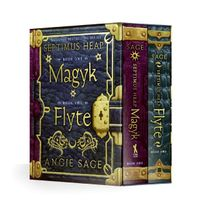 septimus-heap-box-set-books-1-and-2