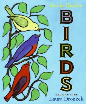 Birds book image