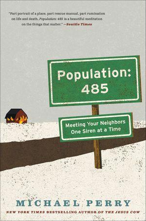 Population: 485 book image