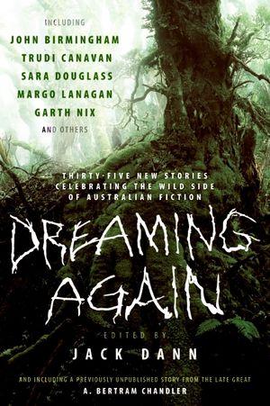 Dreaming Again book image