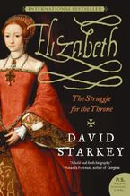 Elizabeth Paperback  by David Starkey