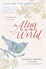 Altar in the World, An