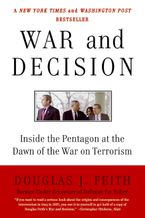 War and Decision Paperback  by Douglas J. Feith