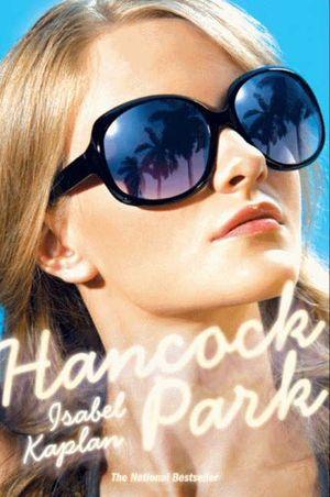 Hancock Park book image