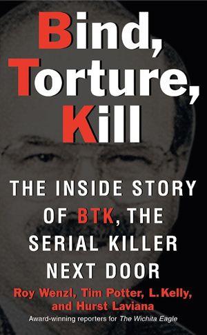 Bind, Torture, Kill book image