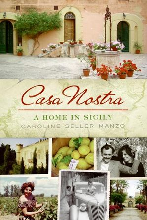 Casa Nostra Paperback  by