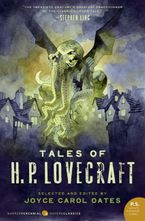 Tales of H. P. Lovecraft Paperback  by Joyce Carol Oates