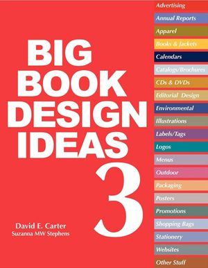 The Big Book of Design Ideas 3 book image