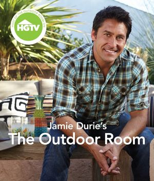 Jamie Durie's The Outdoor Room book image