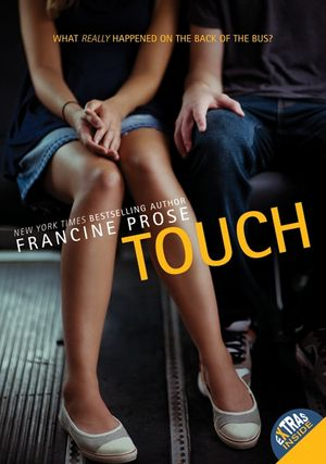 Touch book image