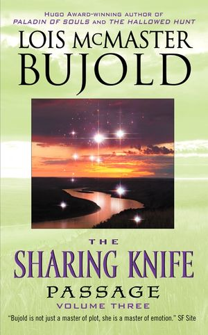 The Sharing Knife, Volume Three book image