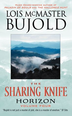 The Sharing Knife, Volume Four