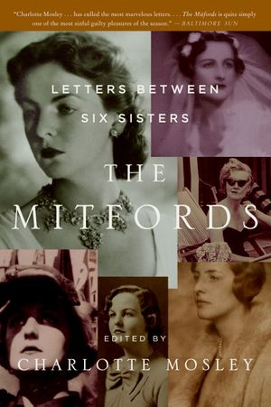 The Mitfords book image