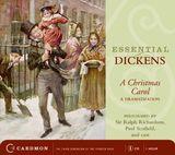 Essential Dickens CD
