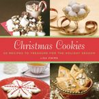 Christmas Cookies Hardcover  by Lisa Zwirn