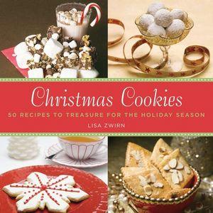 Christmas Cookies book image