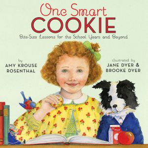 One Smart Cookie book image