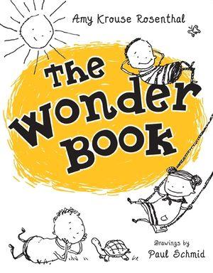 The Wonder Book book image