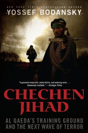 Chechen Jihad book image