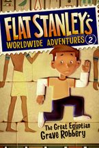 flat-stanleys-worldwide-adventures-2-the-great-egyptian-grave-robbery