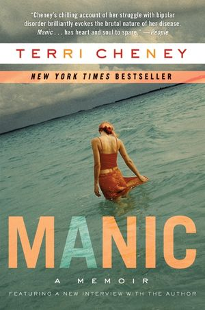 Manic book image