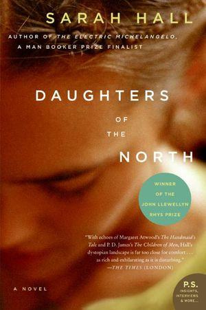 Daughters of the North book image