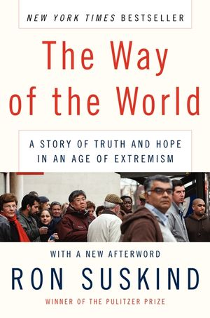 The Way of the World book image
