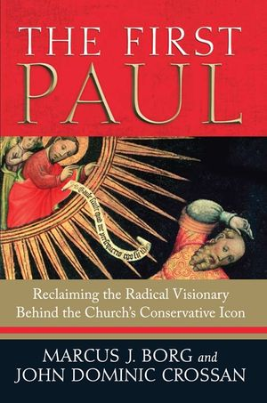 The First Paul book image