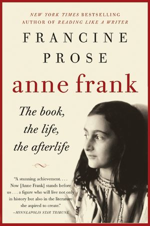 Anne Frank book image