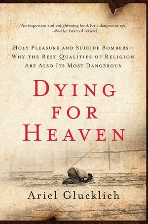Dying for Heaven book image