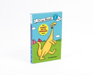 Danny and the Dinosaur 3-Book Box Set