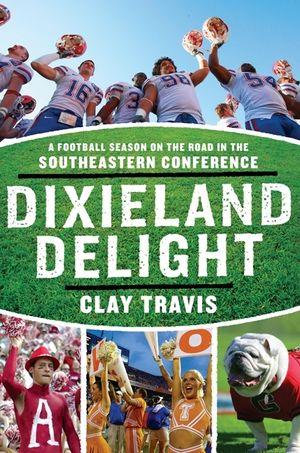 Dixieland Delight book image