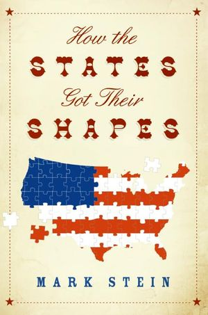 How the States Got Their Shapes book image