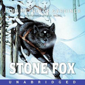 Cover image - Stone Fox