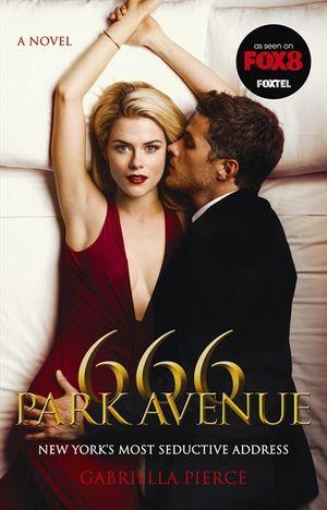 666 Park Avenue book image