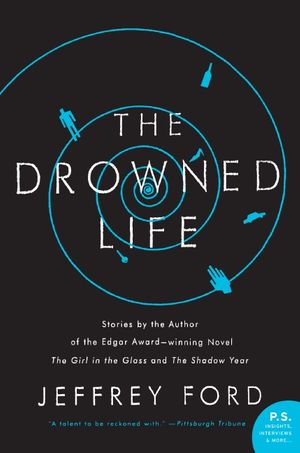 The Drowned Life book image