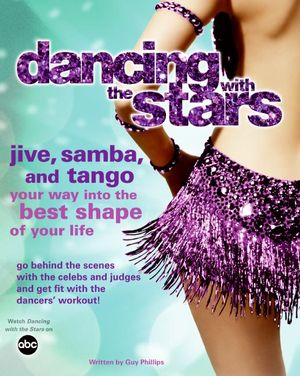 Dancing with the Stars book image