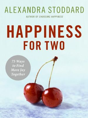 Happiness for Two book image