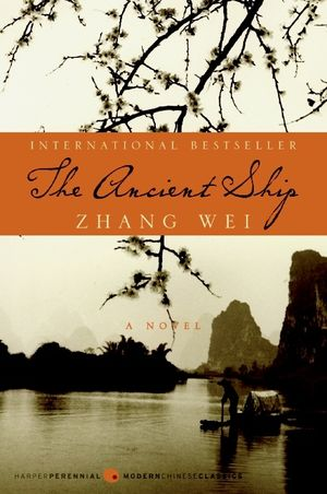 The Ancient Ship book image