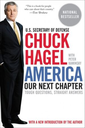 America: Our Next Chapter book image