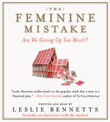 The Feminine Mistake CD