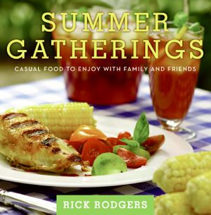 Summer Gatherings book image