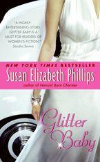 Glitter Baby Paperback  by Susan Elizabeth Phillips