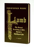 Lamb Special Gift Ed Hardcover  by Christopher Moore