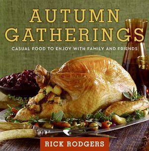 Autumn Gatherings book image